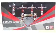 エースロボット&ゴルゴダ星セット