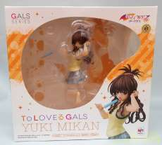 TO LOVEるギャルズ|MEGAHOUSE