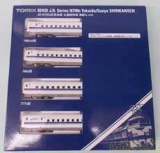 Nゲージ 92432 TOMIX