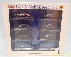 コリン・マクレーメモリアル(8台セット)|CM's Corporation