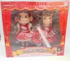 コラボ記念人形