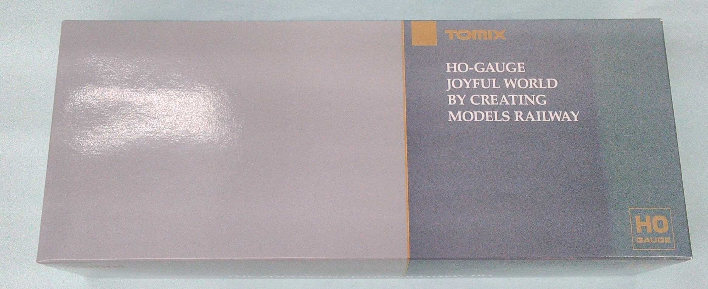 HO180|TOMIX