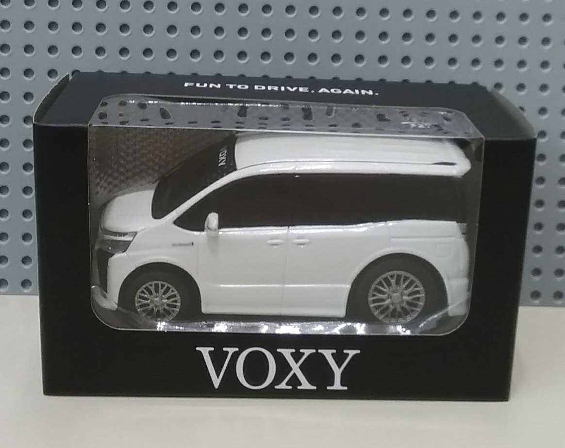 トヨタ VOXY トヨタエンタプライズ