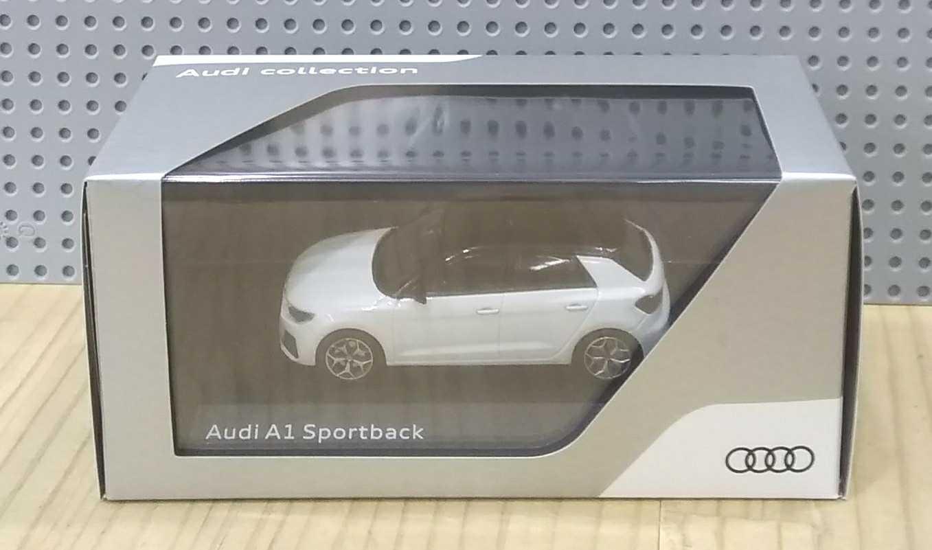 アウディA1スポーツバック アウディ