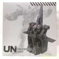 ユニバーサルユニット サイコ・ガンダムMk-II