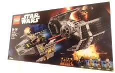 LEGO レゴ スターウォーズ 75150|LEGO