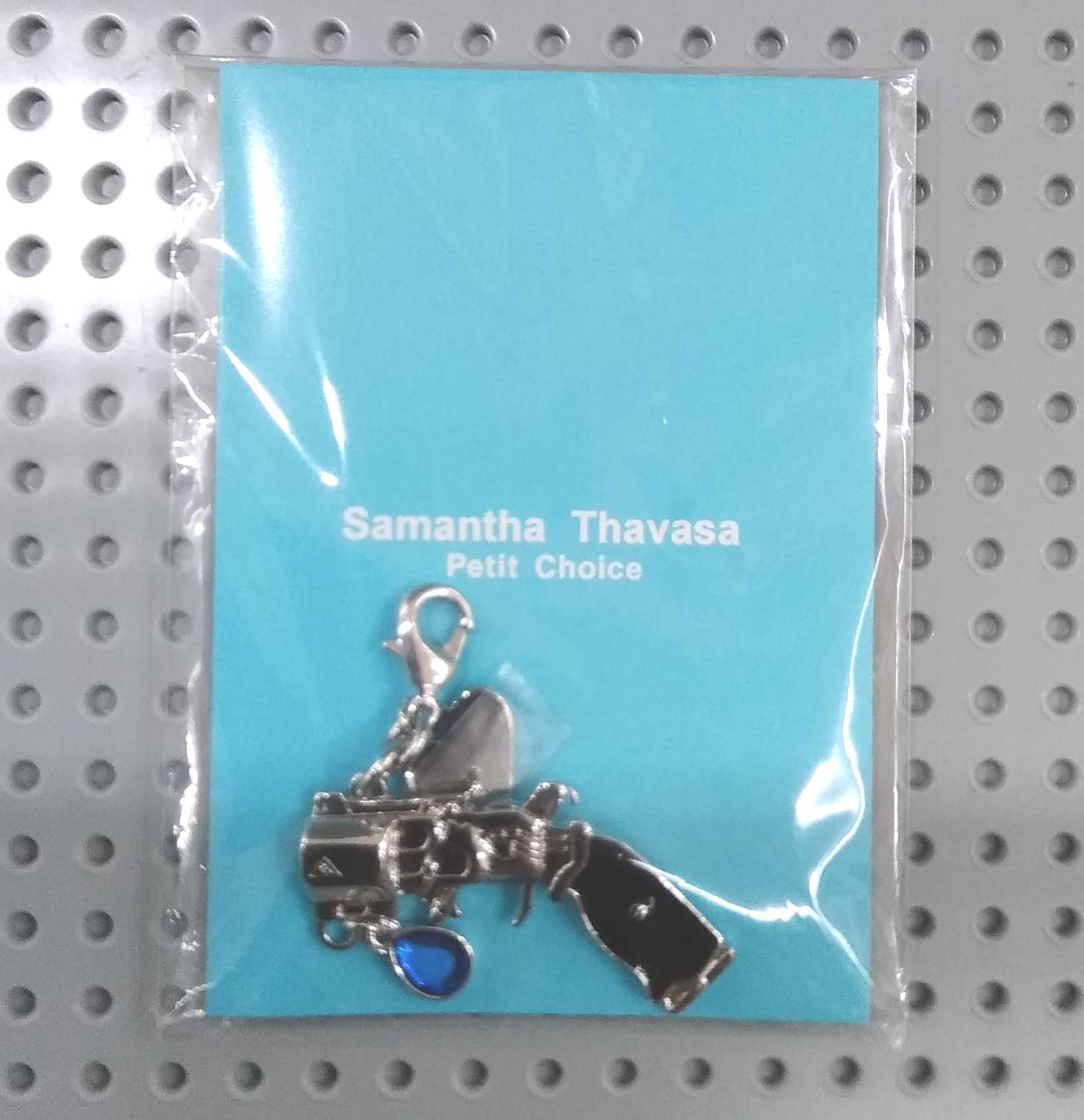 コナンコラボ SAMANTHA THAVASA