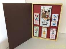 ミッキー&フレンズ STORY.05 特製ボックス ワールド|バンプレスト