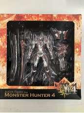 モンスターハンター フル稼働アクションフィギュア レウスシリーズ装備ハンター(剣士)