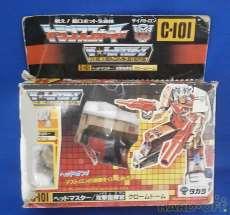 トランスフォーマー C101|TAKARA