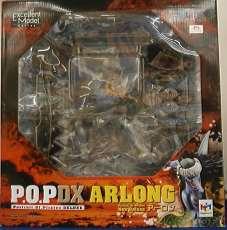ワンピース P.O.PDX アーロン|MEGAHOUSE