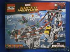 8-14 76057|LEGO