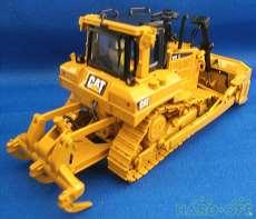 D6R XL CAT