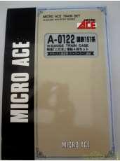国鉄151系 特急「こだま」 増結4両セット|MICRO ACE