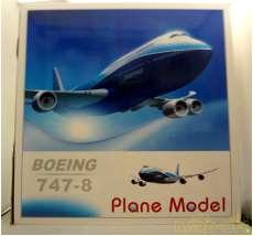 JAL B747-8 その他ブランド
