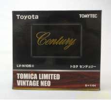トヨタ センチュリー|TOMY TEC