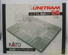 ユニトラム拡張セット街角|KATO