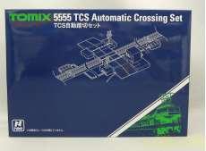 TCS 自動踏切セット|TOMIX
