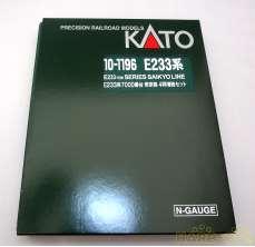E233系7000番台埼京線4両増結セット|KATO