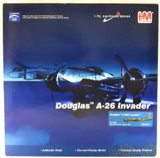 A-26Bインベーダー アメリカ陸軍航空軍 第3爆撃航空群|HOBBYMASTER