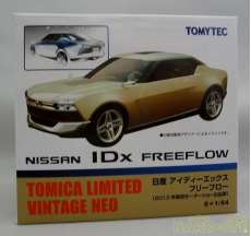 日産IDX フリーフロー|TOMY TEC