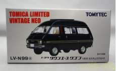 トヨタ タウンエースワゴン1800カスタムエクストラ|TOMY TEC