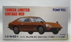 フェアレディ260ZE2BY2(73年東京モーターショー出品|TOMY TEC