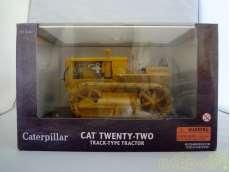 CAT 22 トラックタイプトラクター|ノースコット