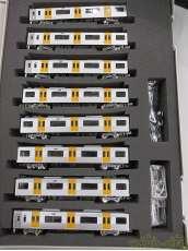 私鉄・第3セクター電車|GREEN MAX