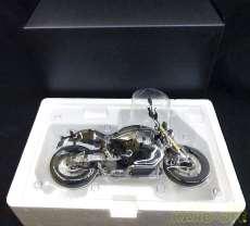 1/10 BMW Motorrad R nine T|BMW