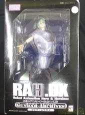 RAHDX フォウ・ムラサメ