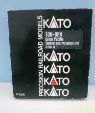 106-024 SMOOTH SIDE PASSENGE C|KATO