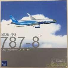 BOEING 787-8|DRAGON WINGS