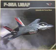 F-35A USAF|KYOSHO