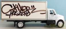 グラフィティ・ボックストラック TYO