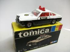 トミカ コスモAPパトロールカー|TOMY
