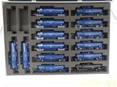 タキ43000 10両&タキ1000 4両セット|KATO