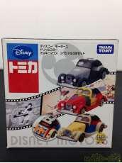 ドリームスター ミッキーマウス スペシャル3台セット|TAKARA TOMY