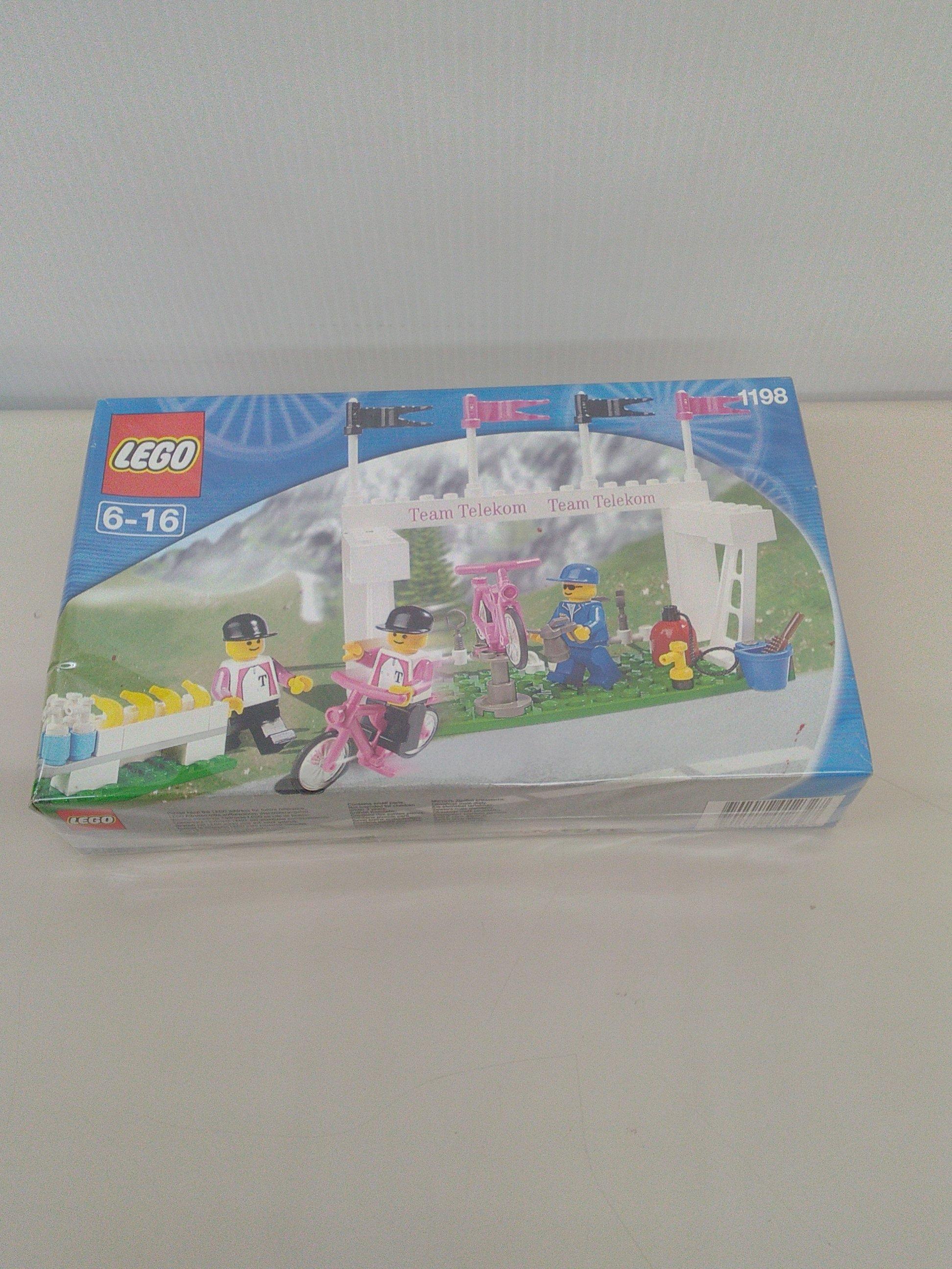サービスチーム|レゴ
