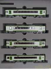 キハ110系100番台4両セット|KATO