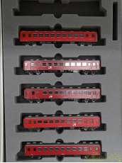 50系客車5両セット TOMIX