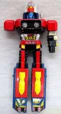年代物ロボット|ポピー