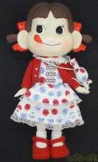ペコちゃん人形|不二家
