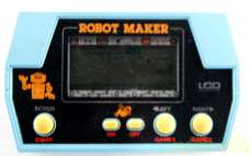 ROBOT MAKER タカトクトイス