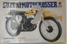 SUZUKI MOTOCROSSER NITTO