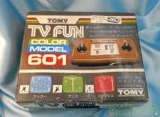 レトロゲーム機|TOMY