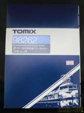 98262|TOMIX