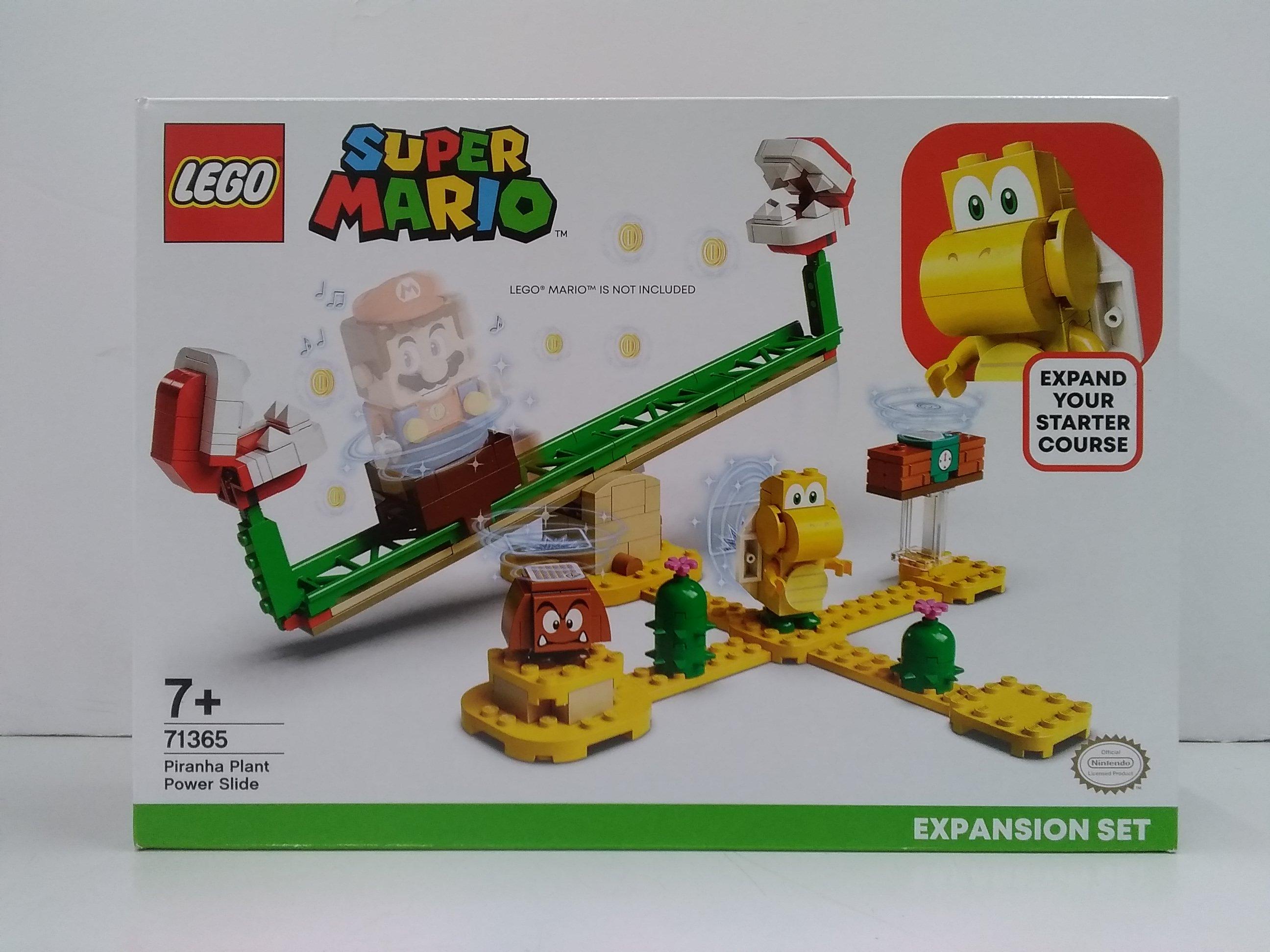 【未開封】LEGO スーパーマリオ|LEGO