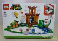 スーパーマリオ|LEGO