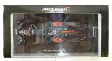マクラーレンMP4-31|SPARK